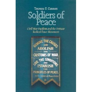 Soldiers of Peace book by Thomas F. Curran